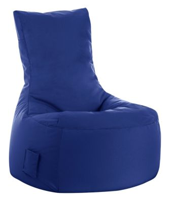 sitzsack swing scuba dunkelblau jetzt bei bestellen. Black Bedroom Furniture Sets. Home Design Ideas