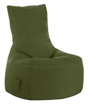 sitzsack swing scuba oliv jetzt bei bestellen. Black Bedroom Furniture Sets. Home Design Ideas