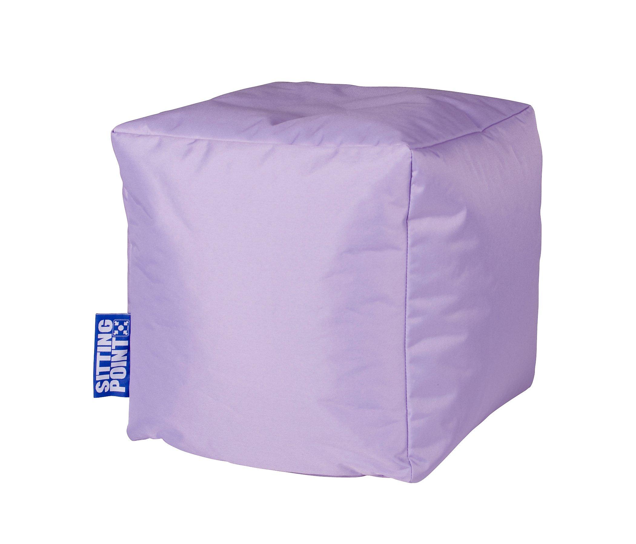 Sitzwurfel Cube Scuba Farbe Flieder Bestellen Weltbild At
