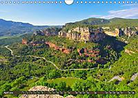 Siurana - Mittelalterliches Bergdorf und Kletterparadies (Wandkalender 2019 DIN A4 quer) - Produktdetailbild 4