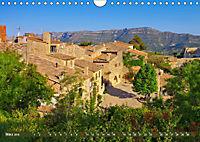 Siurana - Mittelalterliches Bergdorf und Kletterparadies (Wandkalender 2019 DIN A4 quer) - Produktdetailbild 3
