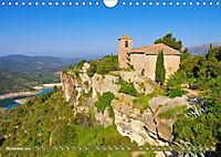 Siurana - Mittelalterliches Bergdorf und Kletterparadies (Wandkalender 2019 DIN A4 quer) - Produktdetailbild 11