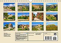 Siurana - Mittelalterliches Bergdorf und Kletterparadies (Wandkalender 2019 DIN A4 quer) - Produktdetailbild 13