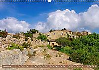 Siurana - Mittelalterliches Bergdorf und Kletterparadies (Wandkalender 2019 DIN A3 quer) - Produktdetailbild 1