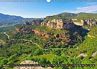 Siurana - Mittelalterliches Bergdorf und Kletterparadies (Wandkalender 2019 DIN A3 quer) - Produktdetailbild 4