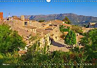 Siurana - Mittelalterliches Bergdorf und Kletterparadies (Wandkalender 2019 DIN A3 quer) - Produktdetailbild 3