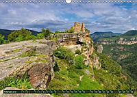 Siurana - Mittelalterliches Bergdorf und Kletterparadies (Wandkalender 2019 DIN A3 quer) - Produktdetailbild 2