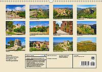 Siurana - Mittelalterliches Bergdorf und Kletterparadies (Wandkalender 2019 DIN A3 quer) - Produktdetailbild 13