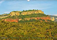Siurana - Mittelalterliches Bergdorf und Kletterparadies (Wandkalender 2019 DIN A3 quer) - Produktdetailbild 12