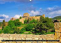 Siurana - Mittelalterliches Bergdorf und Kletterparadies (Wandkalender 2019 DIN A2 quer) - Produktdetailbild 6