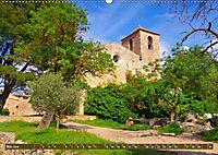 Siurana - Mittelalterliches Bergdorf und Kletterparadies (Wandkalender 2019 DIN A2 quer) - Produktdetailbild 5