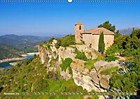 Siurana - Mittelalterliches Bergdorf und Kletterparadies (Wandkalender 2019 DIN A2 quer) - Produktdetailbild 11