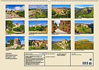 Siurana - Mittelalterliches Bergdorf und Kletterparadies (Wandkalender 2019 DIN A2 quer) - Produktdetailbild 13