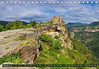 Siurana - Mittelalterliches Bergdorf und Kletterparadies (Tischkalender 2019 DIN A5 quer) - Produktdetailbild 2