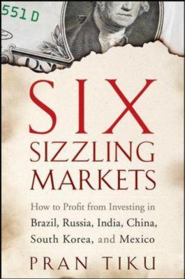 Six Sizzling Markets, Pran Tiku