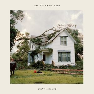 SIXTH HOUSE (PEAK EDITION), The Rock*a*teens