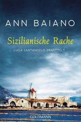 Sizilianische Rache - Ann Baiano  