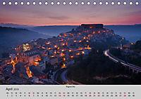 Sizilien 2019 (Tischkalender 2019 DIN A5 quer) - Produktdetailbild 4