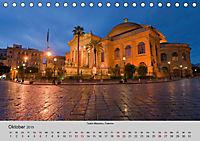 Sizilien 2019 (Tischkalender 2019 DIN A5 quer) - Produktdetailbild 10