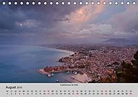 Sizilien 2019 (Tischkalender 2019 DIN A5 quer) - Produktdetailbild 8