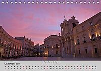Sizilien 2019 (Tischkalender 2019 DIN A5 quer) - Produktdetailbild 12