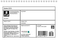 Sizilien 2019 (Tischkalender 2019 DIN A5 quer) - Produktdetailbild 13