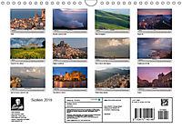 Sizilien 2019 (Wandkalender 2019 DIN A4 quer) - Produktdetailbild 13