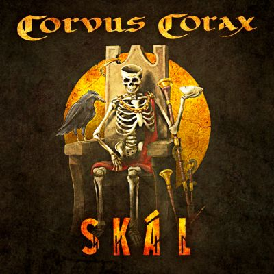 Skál, Corvus Corax