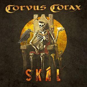 Skal (Vinyl), Corvus Corax