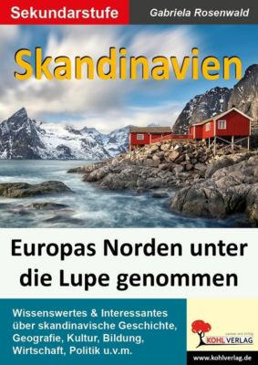 Skandinavien, Gabriela Rosenwald