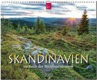 Skandinavien 2019