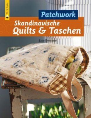 Skandinavische Quilts & Taschen - Lise Bergene |