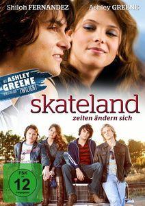 Skateland - Zeiten ändern sich