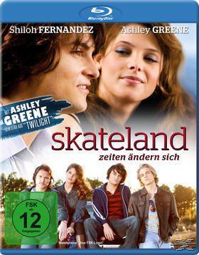 Skateland – Zeiten ändern sich