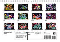 Sketches of flowers (Wall Calendar 2019 DIN A4 Landscape) - Produktdetailbild 13