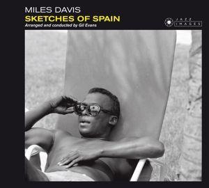 Sketches Of Spain - Jean-Pierre Lel, Miles Davis