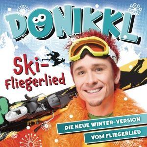 Ski Fliegerlied, Donikkl