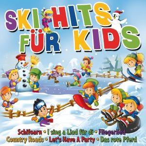 Ski Hits Für Kids, Diverse Interpreten
