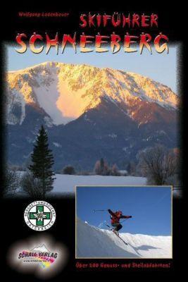 Skiführer Schneeberg, Wolfgang Ladenbauer