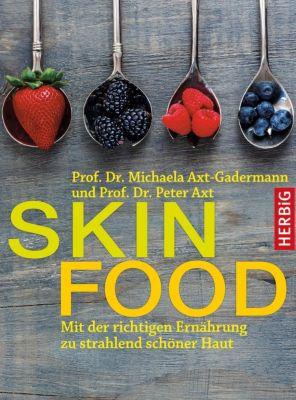 Skin-Food, Michaela Axt-Gadermann, Peter Axt