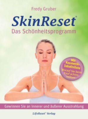 SkinReset - Das Schönheitsprogramm, Fredy Gruber
