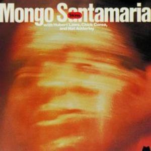 Skins, Santamaria Mongo
