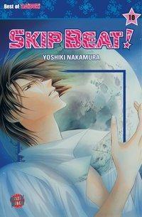 Skip Beat!, Yoshiki Nakamura