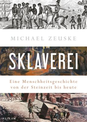 Sklaverei, Michael Zeuske