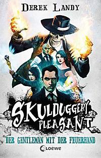 Skulduggery Pleasant, 3 Bde. - Produktdetailbild 1