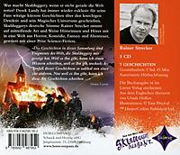 Skulduggery Pleasant - Apokalypse, Wow!, 3 Audio-CDs - Produktdetailbild 1