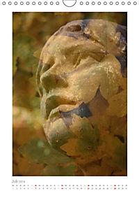 Skulptur und Natur (Wandkalender 2019 DIN A4 hoch) - Produktdetailbild 7