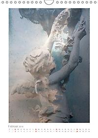 Skulptur und Natur (Wandkalender 2019 DIN A4 hoch) - Produktdetailbild 2