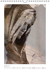 Skulptur und Natur (Wandkalender 2019 DIN A4 hoch) - Produktdetailbild 4