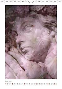 Skulptur und Natur (Wandkalender 2019 DIN A4 hoch) - Produktdetailbild 5